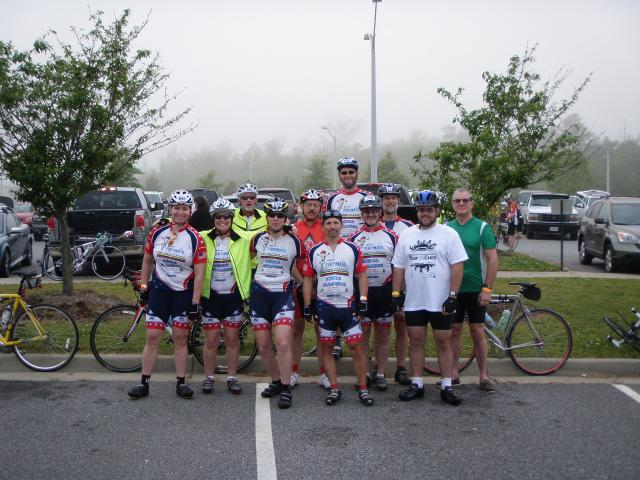 2012 Tour de Cure (Neil's Pictures)