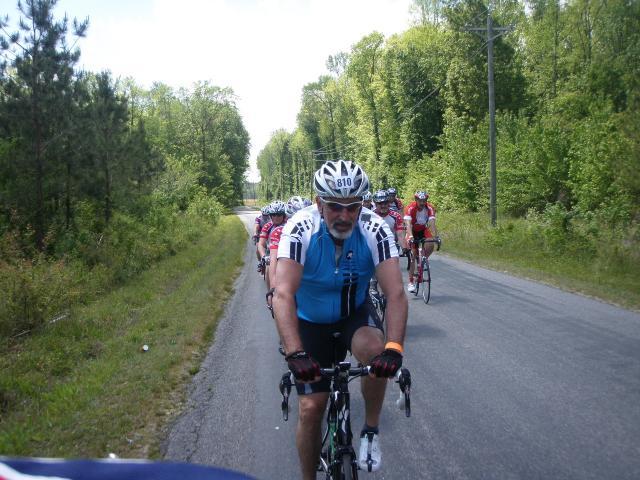 2012 Tour de Cure (Neil's Pictures)